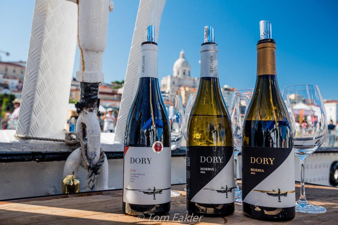Dory wines
