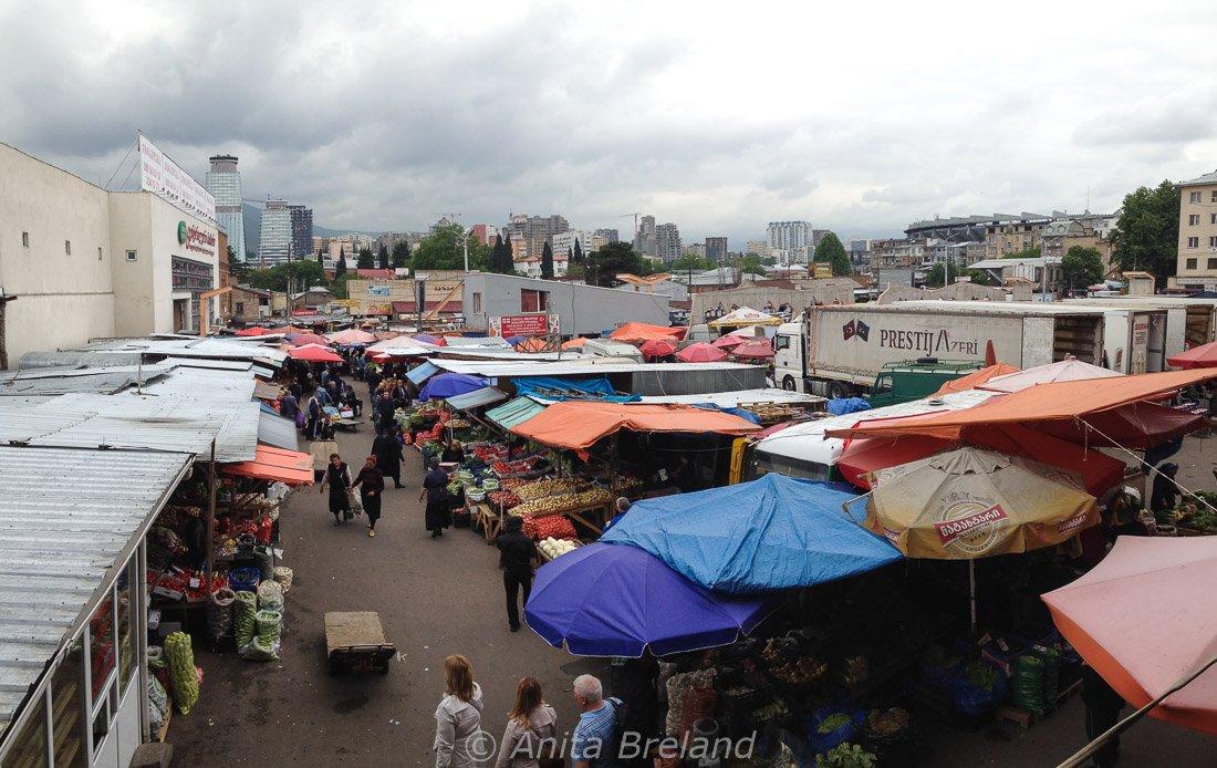 Dezerter Bazaar's