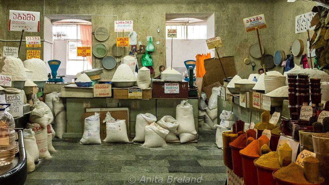 Dezerter Bazaar