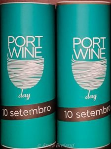 Port Wine Day