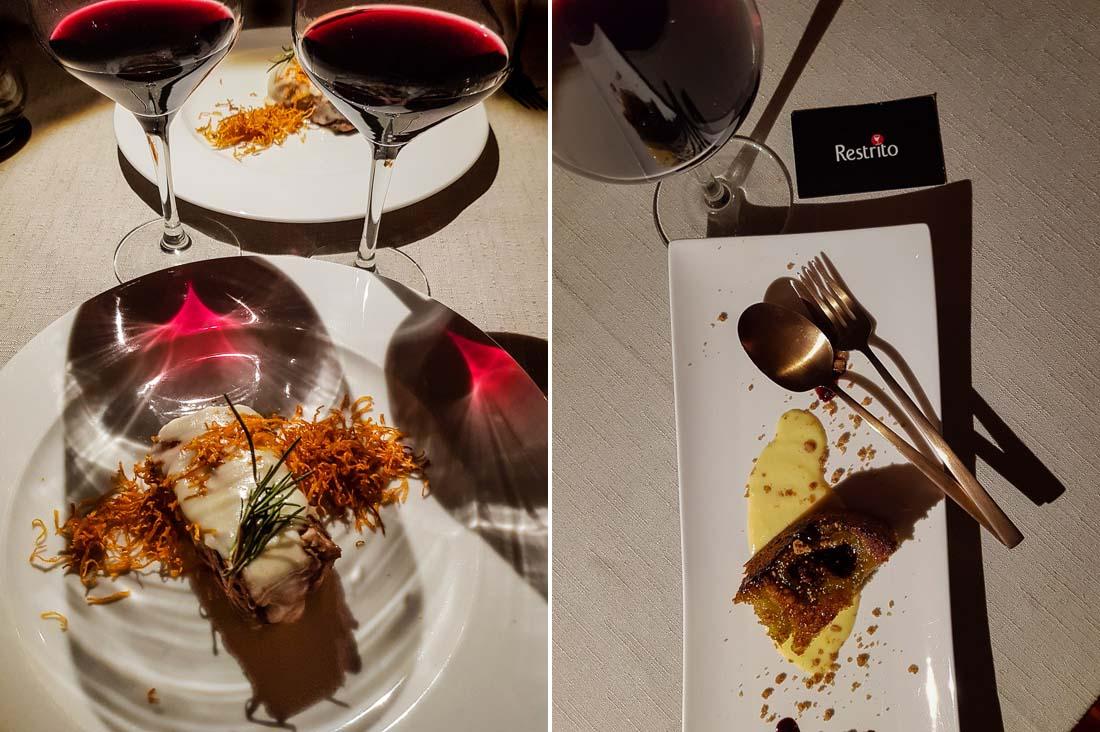 Port Wine Day dessert pairings