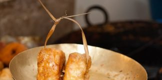 Sfinge, Moroccan donuts