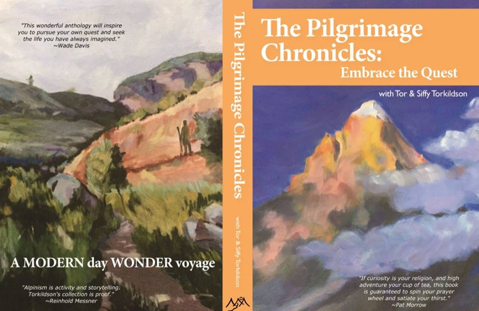 The Pilgrimage Chronicles