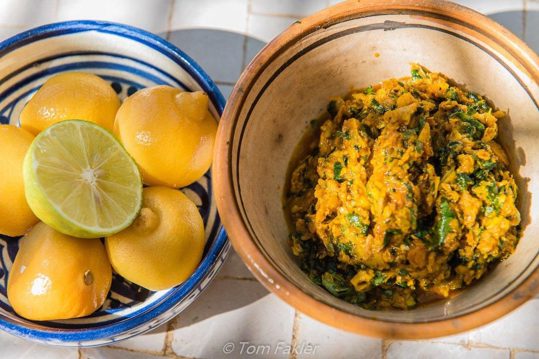 Ourika Organic Kitchen and Gardens