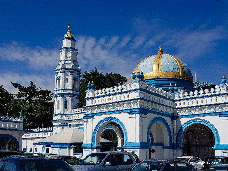 Panglima Kinta Mosque