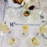 Wine O'Clock on a Windstar yacht