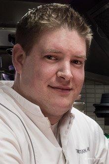 Chef Christian Kuchler