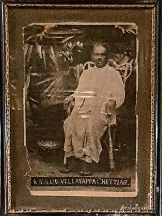 Ancestor's photo