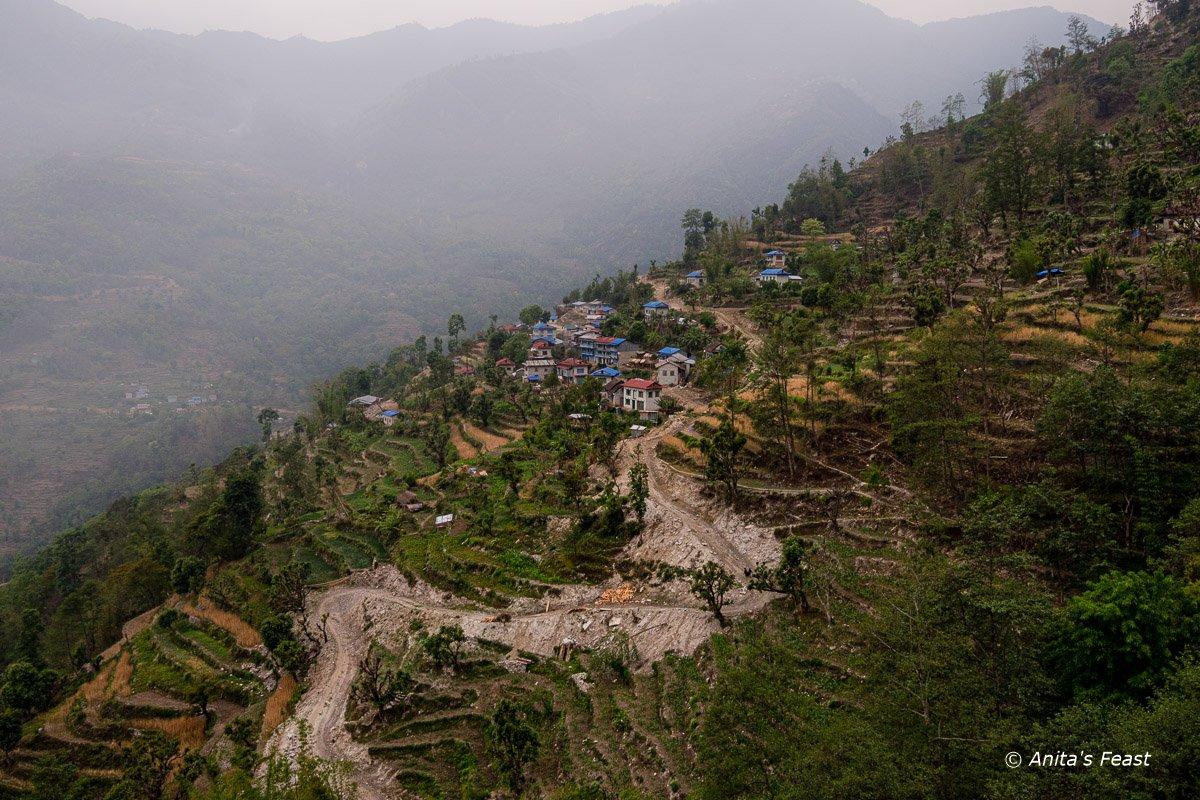 Remote Solukhumbu