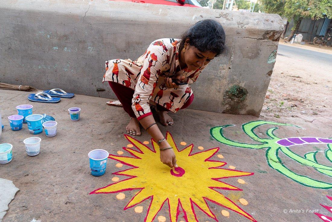 Sun as a design