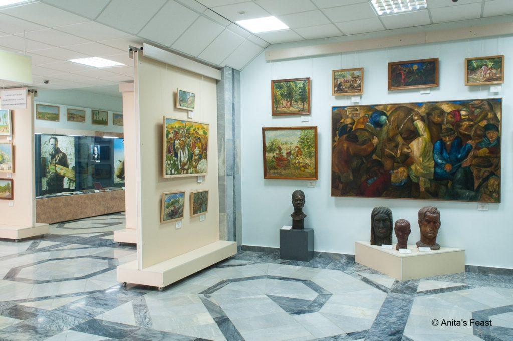 Karakalpak State Museum of Arts
