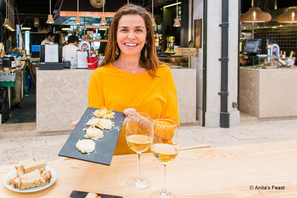 Filipa of Taste of Lisboa